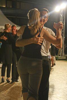more Tango...