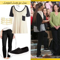 Queen Latifah's Looks for Less: May 8