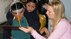 Occupational therapy students explore health and healthcare delivery in Ecuador.