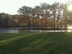 Hudson Springs Park, OH