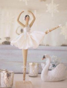 Ballerina Tilda