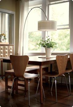 Dining Room ♥ - Follow Me, Suzi M, on Pinterest - Interior Decorator Minneapolis, MN