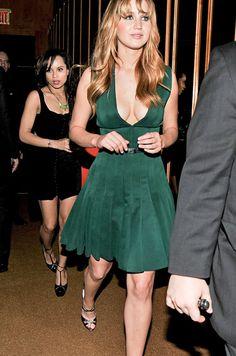 Zoe Kravitz And Jennifer Lawrence In Xmen Jennifer Lawren...