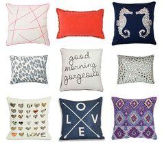 Dormify Throw Pillow