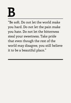 Be soft via   eternally classic