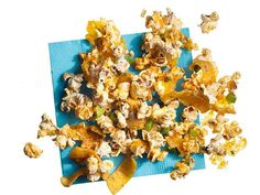 50 Flavored Popcorn Recipes : Food Network