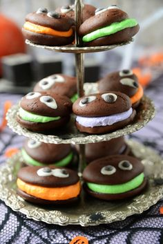 Spooktaculary fun yet frugal ideas for your kid's Halloween party.