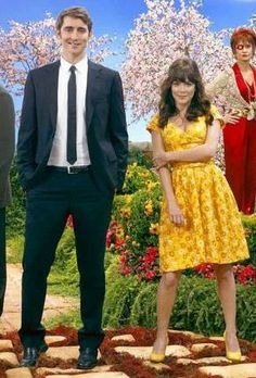 Is Pushing Daisies getting a push back to life?