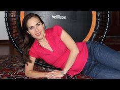 Review: bellicon Rebounder Mini Trampoline