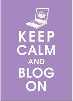 10 Tips for New Bloggers!