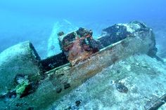 Well-preserved German World War II bomber found in Croatia's central Adriatic