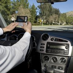Texting while driving has now replaced drunk driving as the number one cause of teenage deaths on the road in the U.S.