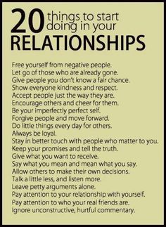 20 things...wise advice! I've used this in GratitudeTimes, it's wonderful wisdom.