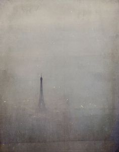 almost home by jamie heiden, via Flickr - Paris