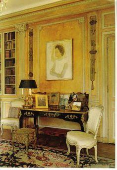 Duke & Duchess of Windsor, Decorating Style