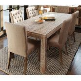 Harbor Dining Table