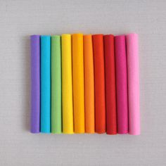 Wool+Felt+//+Electric+Company+//+9x12+Collection+by+BenzieDesign,+$9.00