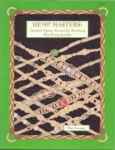 Hemp Jewelry Making Guide