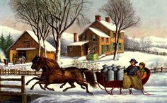 Currier and Ives