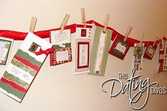 The Spouse Christmas Countdown
