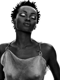 Sexy Black women