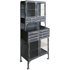 Dental Cabinet  Germany  circa 1915