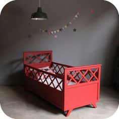 R novation de meuble on pinterest 95 pins - Bebe deco slaapkamer ...