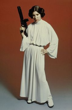 My busy craft life: Halloweening - Costumes - Princess Leia