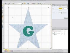 ▶ Import Artwork In Floriani Embroidery Software - YouTube