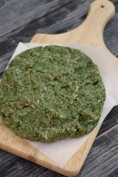 Chorizo Verde (Green Chorizo) by girlichef