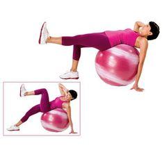 24 Fat-Burning Ab Exercises (No Crunches!)