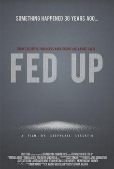 "Watch ""Fed Up"" movie trailer"