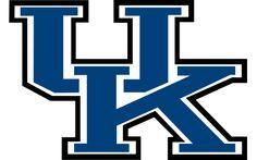 University of Kentucky Wildcats football team logo