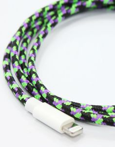 Eastern Collective Lightning Cable