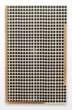 R.H. Quaytman, Light Industry, 2007 – 2012