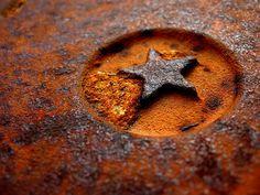 Rusty Crusty...star.