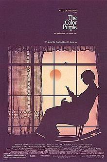 The Color Purple (film) - Wikipedia, the free encyclopedia