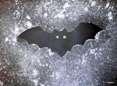 Tippytoe Crafts: Bats