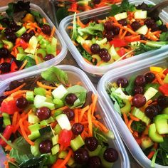 3 Tips For Making Quick and Healthy Lunches in Minutes