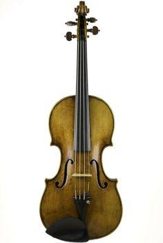 Australian Chamber Orchestra buys 1714 Joseph Guarneri 'filius Andreae' for US$1.35m