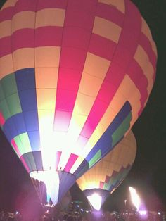 spring balloon, balloon festiv, colorado spring