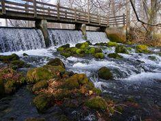 Maramec Spring Park - St. James, Missouri, via Flickr.
