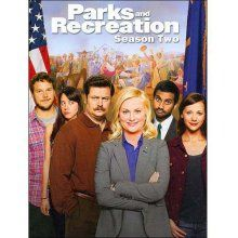 Parks and Recreation, if you don't watch this then you should start!!1