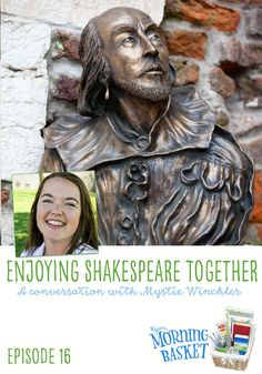 Shakespeare for Kids: An Easy 5-Step Plan | Simply Convivial