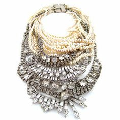 the best layering necklaces