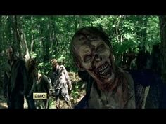 THE WALKING DEAD - Season 5 | Trailer 'Never Let Your Guard Down' | HD - YouTube