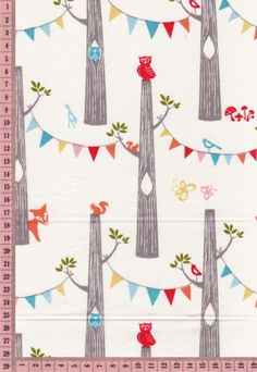 Forest party 50cm