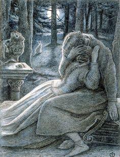 John Everett Millais - c.1857