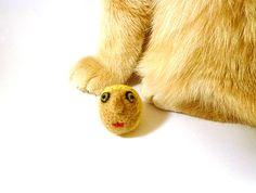 Joffrey Catnip Cat Toy!