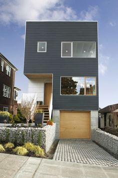 seattle modular home